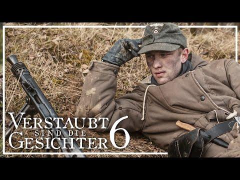 """Verstaubt sind die Gesichter #06 """"Alltag"""" [WW2 Series German Side]"""