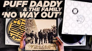 Discover Classic Samples On Puff Daddy And The Family's 'No Way Out'
