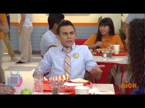 Every Witch Way, Never Before Scene: Diego Gets Dissed