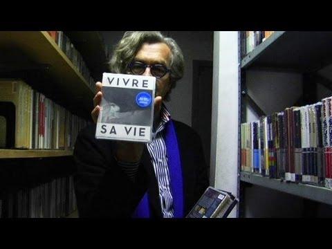 Wim Wenders' DVD Picks