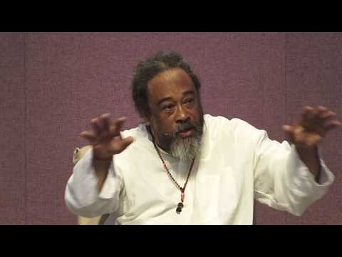Mooji Video: The Idea You Have About Yourself Is Itself Suffering From Its Own Ideas