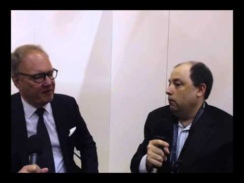 Stogie Geeks Shorts: Hans-Kristian Hoejsgaard, Davidoff CEO at IPCPR 2015