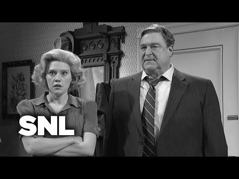 Christmas Whistle - SNL
