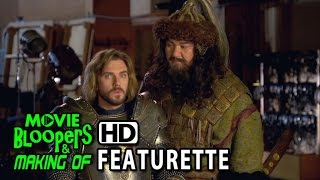 Nonton Night at the Museum: Secret of the Tomb (2014) Featurette - Knight at the Museum Film Subtitle Indonesia Streaming Movie Download