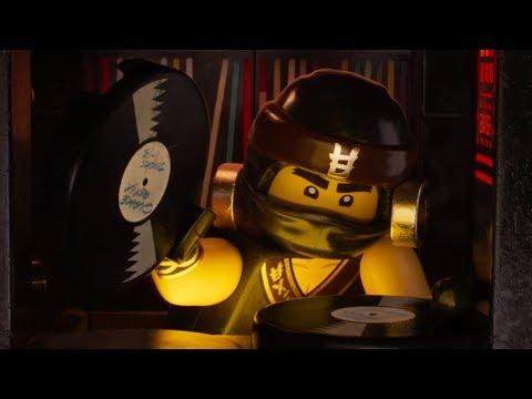 The Lego Ninjago Movie (TV Spot 'Me & My Minifig: Fred Armisen')