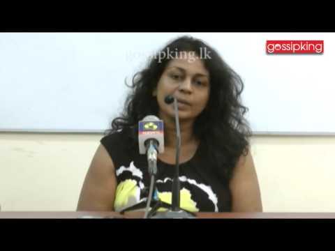 Prince Udaya Priyantha's sister speaks