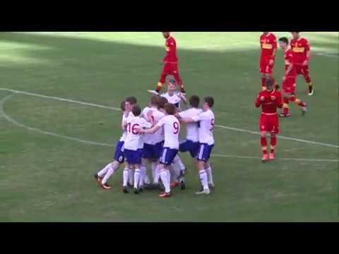 Crna Gora U19, Aleksandar Miljenović