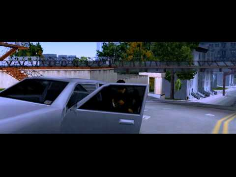 Video of Grand Theft Auto III
