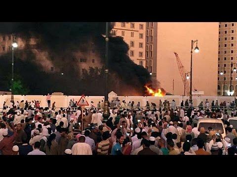 Σαουδική Αραβία: Μπαράζ βομβιστικών επιθέσεων αυτοκτονίας