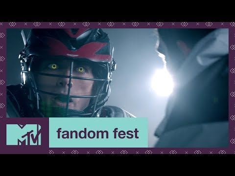 Teen Wolf Season 6B Clip 'Supernatural Lacrosse'
