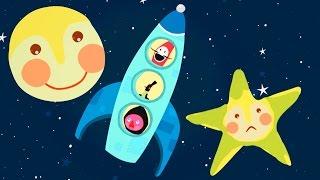 Uzay Roketi Yolculuğu Küçükada'dan küçük çocuklar için harika bir müzikal çizgi film. Küçükada'dan uzay yolculuğuyla ilgil bu muhteşem derlemeyi mutlaka izle. Yıldızlara gitmek isteyen dostlarımız bakın nasıl bir uzay roketi yapıyorlar.Chotoonz TV Türkçe #ÇizgiFilm - Çocuk Çizgi Filmleri - YouTube Kanalına hoş geldin! Abone ol ve yepyeni komik bölümleri buradan izle : https://www.youtube.com/channel/UCCm7h1oHcifE3QZNjLp_hxAHer cuma Ta-ta-ta-taaam'ın neşeli ve komik yeni bir bölümü yayında : https://www.youtube.com/playlist?list=PLaB3ojU7SG42_NjCx9oJusrxGg2vYEasAHer cumartesi yepyeni bir Kedi & Papağancık bölümü yayında : https://www.youtube.com/playlist?list=PLaB3ojU7SG41uRop4uJ0lq5MYcretWzV9