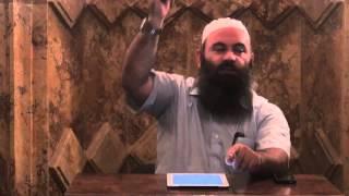 Njerëzit kan shku në Hanë ju hala mereni me Namaz, thonë ata -  Hoxhë Bekir Halimi
