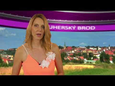 TVS: Uherský Brod 11. 8. 2017