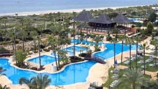 Islantilla Spain  city photos : Puerto Antilla Grand Hotel **** - Islantilla, Spain