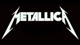 Metallica - No Leaf Clover lyrics