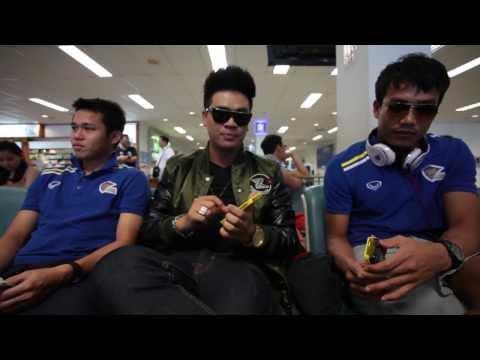 TPL2013/23 Songkhla 2-2 Osotspa