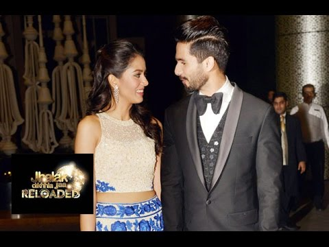 Shahid Kapoor All Set to Introduce his Wife Meera