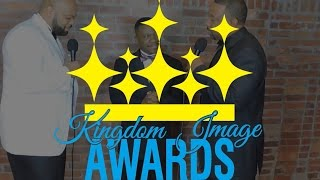 Kingdom Image Awards - Rick And Reese Host The Kingdom Image Awards Red Carpet/ Backstage Interviews On When We Speak TV