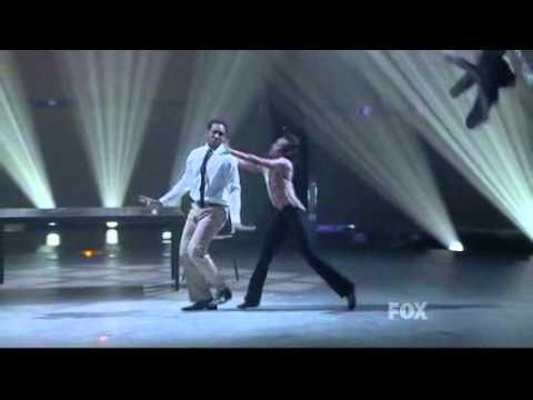 Sasha Mallory Top 10 So You Think You Can Dance Season 8