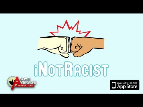iNotRacist - Thingstarter (Kickstarter Parody)