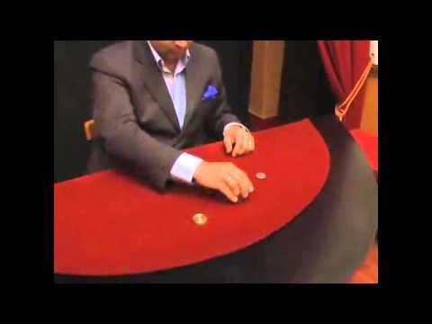 Slot Okito Box Half Dollar - Coin Magic - Magicland