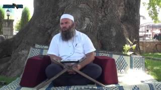 Edukata gjatë leximit të Kur'anit - Hoxhë Bekir Halimi
