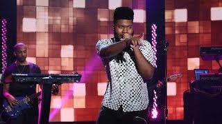 Video Khalid Performs 'Young, Dumb, and Broke' MP3, 3GP, MP4, WEBM, AVI, FLV Januari 2018