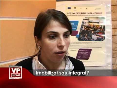 Imobilizat sau integrat?