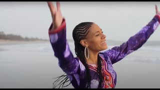 """Sona Jobarteh's debut music video """"Gambia"""" in celebration of the Golden Jubilee of Independence for the Gambia in 2015."""