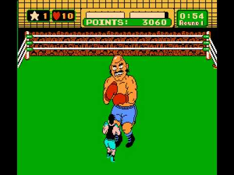 punch out nes wiki