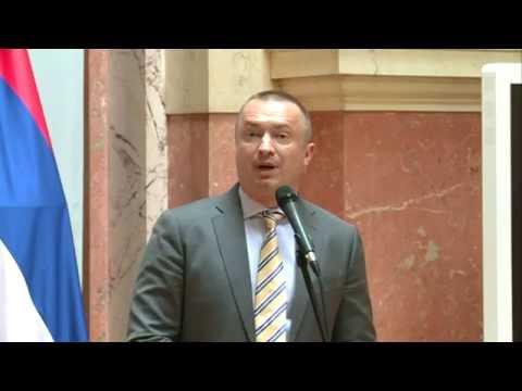 ДС ће бити апсолутна и недвосмислена опозиција Вучићевом режиму