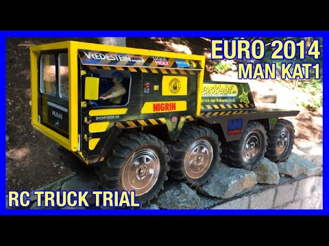 europameisterschaft - Europameisterschaft 2014 im Scale Modell Truck Trial in Marienbad Tschechien. Bilder von der EM finden Sie unter: http://www.scale-modell-truck-trial.de/bild...