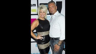 Theresa Caputo splits from husband Larry after 28 years