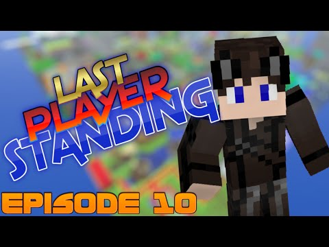 "Last Player Standing - Minecraft Gameshow - Episode 10 - ""platforming!"""