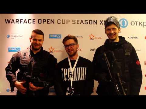 Warface Open Cup: Season XI