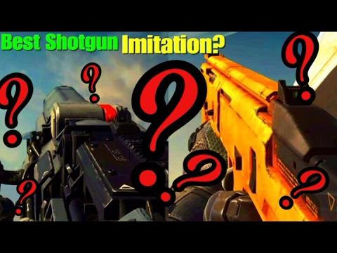 Epic - Type 2 (Butcher) Vs. Epic - Mauler (Sentinel) - Call Of Duty: Infinite Warfare - Zombies