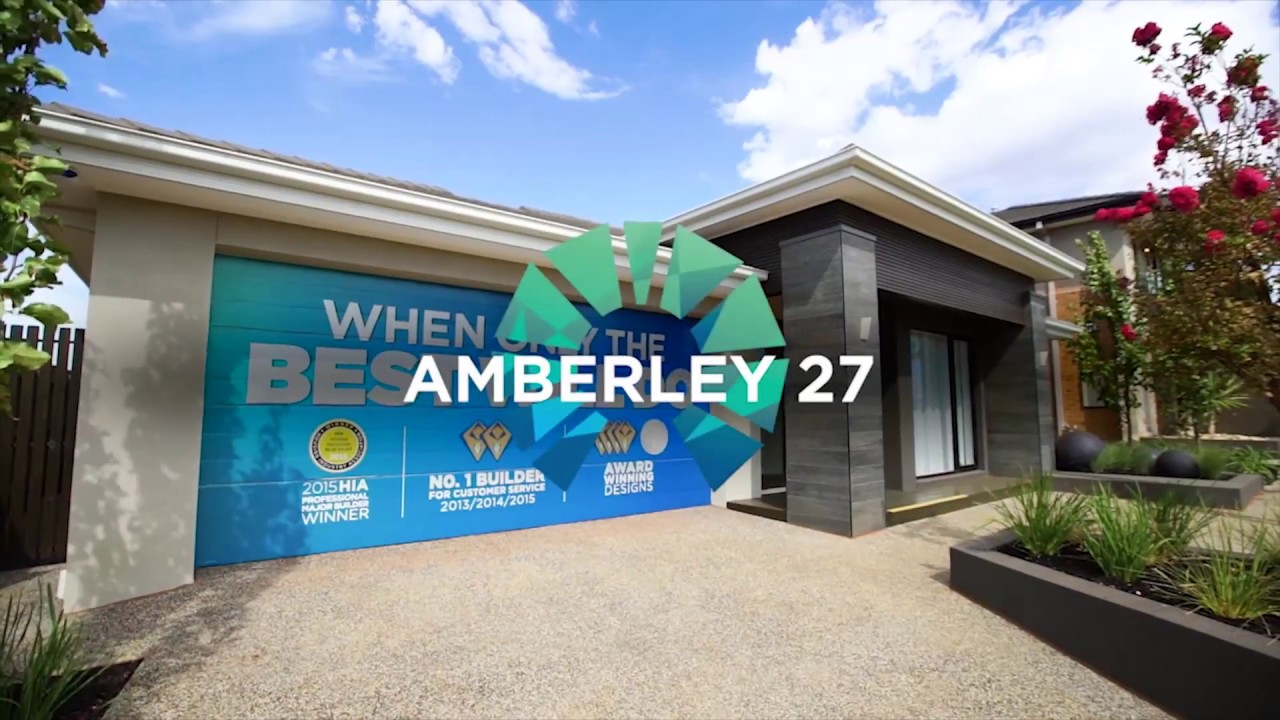 Feature Home: - Amberley 27