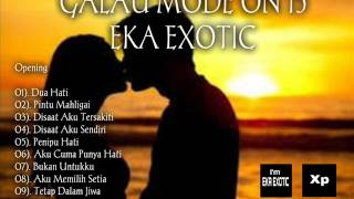 Video GALAU MODE ON 15 -  EKA EXOTIC (House Music Remix) MP3, 3GP, MP4, WEBM, AVI, FLV November 2017