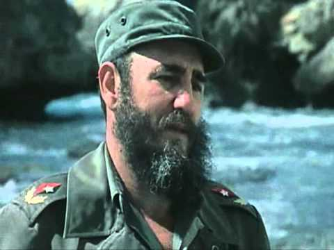 Fidel Castro - Entrevista en 1976