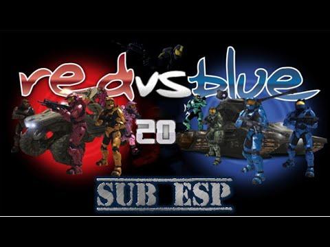Red Vs Blue Temporada 2 Cap 1 Sub Esp