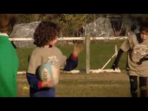 Tournoi des petits pionniers - Teaser 2