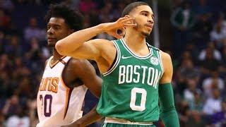 Marcus Morris Injury, Celtics Play Raptors Twice for 1st Seed! 2017-18 Season