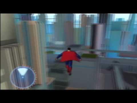 superman returns gamecube download