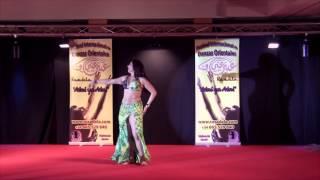 Download Lagu Aziza Cairo 2012 - Aini ya Aini festival organized by Rosadela - Spain Mp3