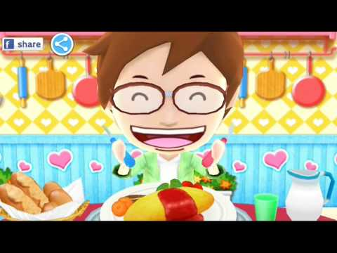 Cooking Mama Let's Cook - Fun Game Activities For Kids - Online Games 4 Kids - Kids Games