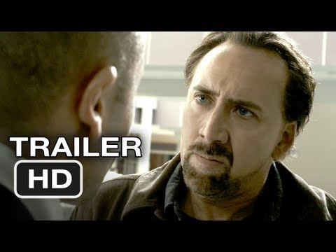 Seeking Justice Official Trailer #1 - Nicolas Cage Movie (2012) HD Video
