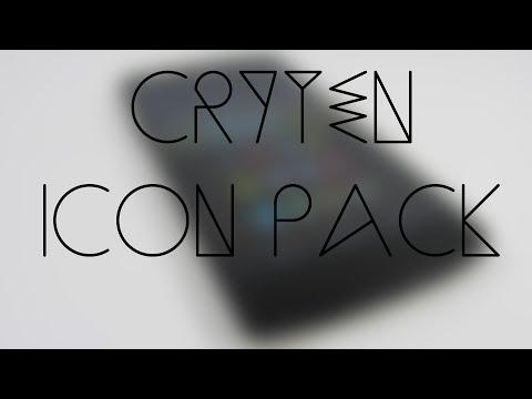 Cryten - Apex, Nova, Adw Theme