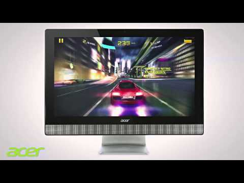 Acer Aspire Z3-615 All-In-One PC