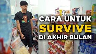 Video Cara Mahasiswa Survive di Akhir Bulan MP3, 3GP, MP4, WEBM, AVI, FLV Oktober 2018