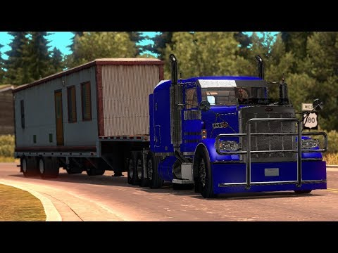 Modified Peterbilt 389 v2.1 1.28